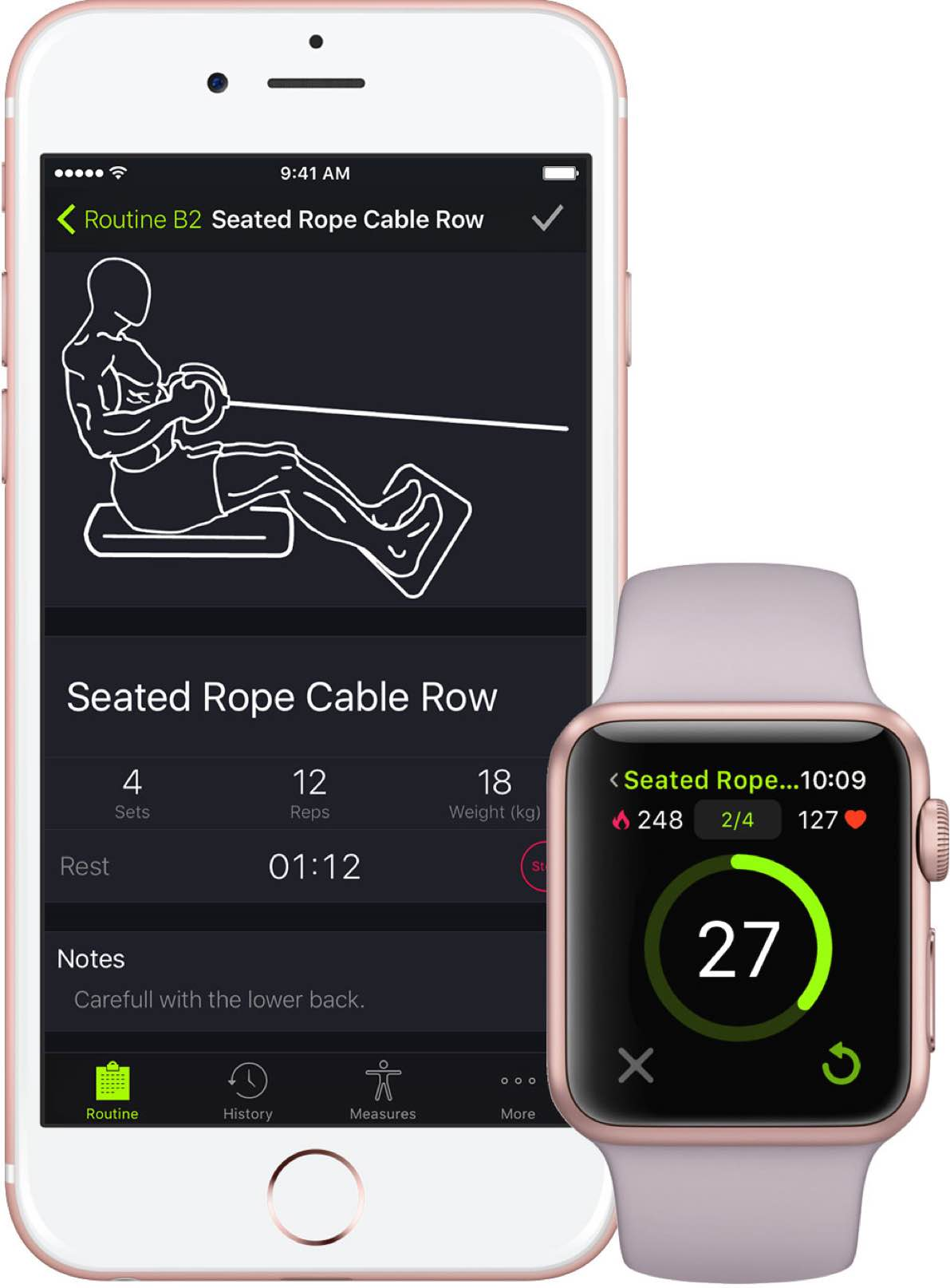 Smartgym Circuit Training Timer Resting Timers